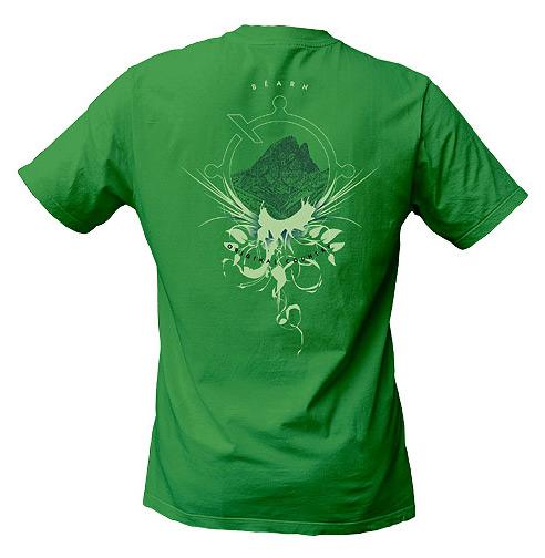 TeeShirts Bearn Ossau 1